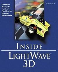 Inside LightWave 3D 5.5