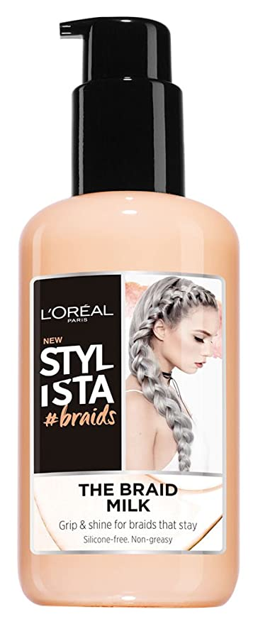 LOreal Paris Stylista Braid Milk - 200 ml