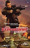 Raw Fury, Don Pendleton, 0373643837