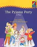 The Pyjama Party Play, June Crebbin, 0521674735