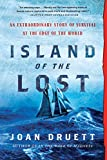 Books : Island of the Lost: An Extraordinary Story of Survival at the Edge of the World