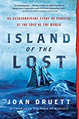 Auckland Island is a godforsaken place in the middle of the Southern Ocean, 285 miles south of New Zealand. With year-round freezing rain and howling winds, it is one of the most forbidding places in the world. To be shipwrecked there means a...