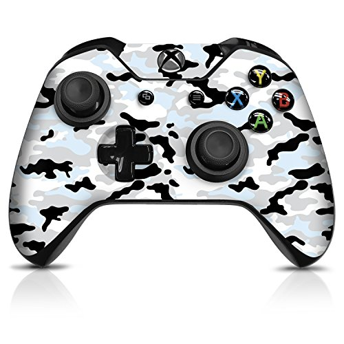 Controller Gear Controller Skin - Seal Camo - Officially Licensed by Xbox One