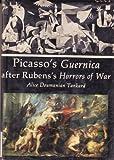 Picasso's Guernica, Alice D. Tankard, 0879820446