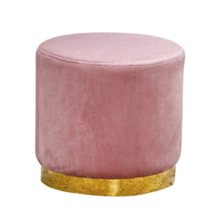 Miraculous Amazon Com H Zhou Small Lovely Footstool Nordic Light Download Free Architecture Designs Scobabritishbridgeorg