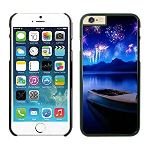 The Christmas Tree On Christmas Day Lovely Mobile Phone Protection Shell for iphone 6 Case-Unique Soft Edge Case(2015),Celebrate new years iPhone 6 Case 1 Black