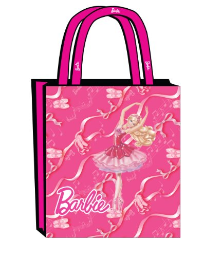 Barbie Costume Halloween Candy Bag
