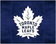 """Kindred Hearts Lightbox-Insert, Toronto Maple Leafs 9.75"""" x"""