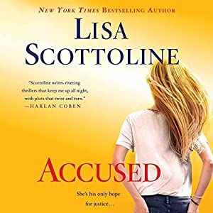 Accused Audiobook