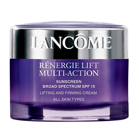 1.7 Ounce Renergie Cream (Rénergie Lift Multi-action Lifting and Firming Cream SPF 15, for All Skin Types 1.7)