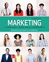 Marketing Loose Leaf, 2nd Edition