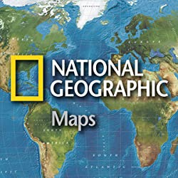 Amazon national geographic maps reference books biography national geographic maps reference gumiabroncs Gallery