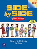 Side by Side : Book 1B, Molinsky, Steven J. and Bliss, Bill, 0130292907