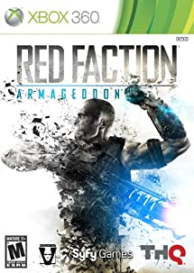 Red Faction: Armageddon (Germany)