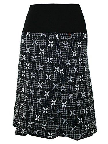 Dunkle Falda Para Globo Mujer Design zzqA1r4