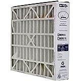Trion 255649-103 Air Purifier Filter, 20 x 20 x 5, Bear Series - MERV 8