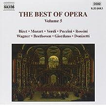 Best of Opera 5 / Various