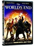 The World's End / Le dernier pub avant la fin du monde (Bilingual)