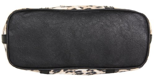 GUESS Caytie Small Carryall (Black)