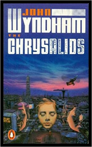 Book The Chrysalids
