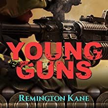 Young Guns (Volume 1) Audiobook by Remington Kane Narrated by Sean Patrick Hopkins