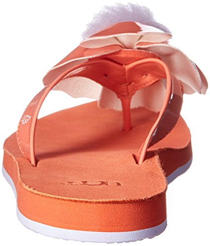 Naranja Poppy UGG 1090489 Coral Fusion RwAxHqIY