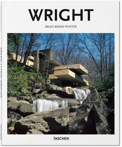 Wright (Basic Architecture) [Bruce Brooks Pfeiffer] (Tapa Dura)