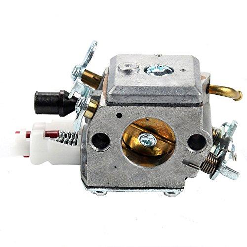 ATVATP Carburetor for Husqvarna 340 345 346XP 350 351 353 E XP EPA Chainsaw Zama C3-EL18 503283208