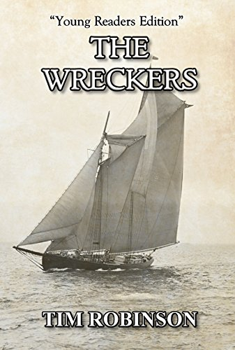 The Wreckers (A Tropical Frontier Book 5)