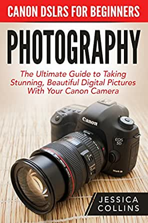 Photography techniques for beginners canon pdf manuals
