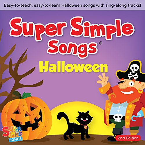 Knock Knock, Trick or Treat (Sing-Along)]()