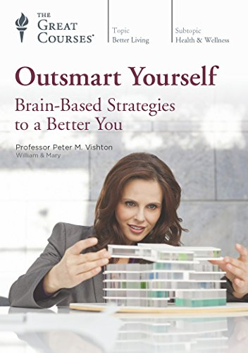 Outsmart Yourself: Brain-Based Strategies to a Better (Strategies Dvd)