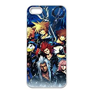 Anime cartoon boys Cell Phone Case for iPhone 5S