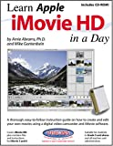 Learn Apple iMovie HD in a Day
