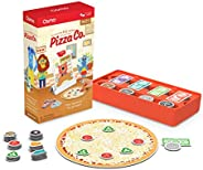 Osmo - Pizza Co. - Ages 5-12 - Communication Skills & Math - Learning Game - For iPad or Fire Tablet (Osmo