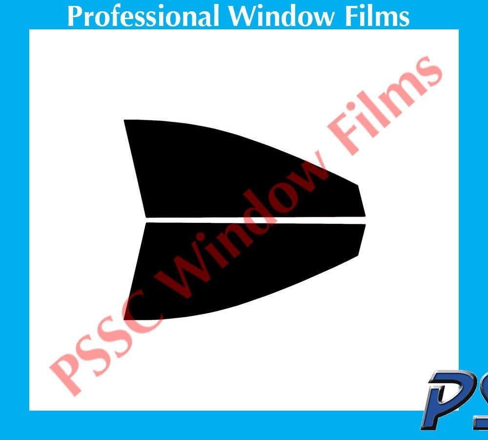 PSSC Pre Cut Rear Car Window Films VW Polo 5 Door Hatchback 2009 to 2018