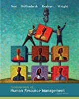 Fundamentals of Human Resource Management, 4th Edition Front Cover