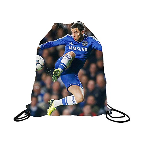 7a8b1fb03 Fan Kitbag Hazard #10 Chelsea Youth Home / Away Soccer Jersey & Shorts Kids  Premium