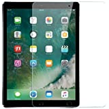 iPad Pro 10.5 in Screen Protector, Anker [Double Defense] Premium Tempered-Glass Tablet Screen Protector with Retina Display