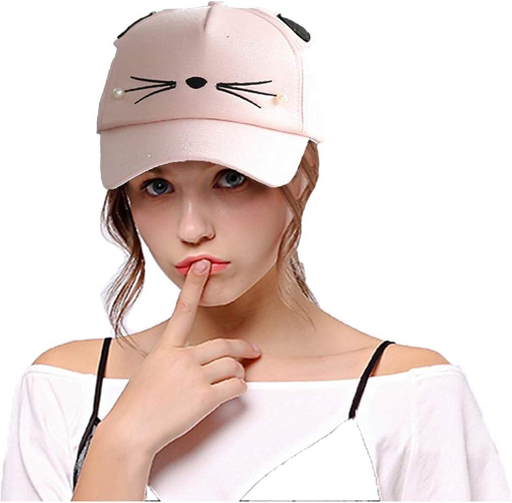 Women Adjustable Cat Ears...