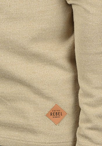 Maille En nbsp; Sand Homme Mel Matthew Redefined Pull Rebel zSWxgqqP