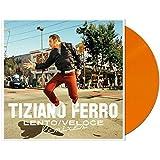 Lento-Veloce Remixes con Busta Interna 4 Colori e Vinile Colorato Arancione - Edizione Limitata e Nu