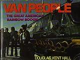 Van People, Douglas K. Hall, 069001418X