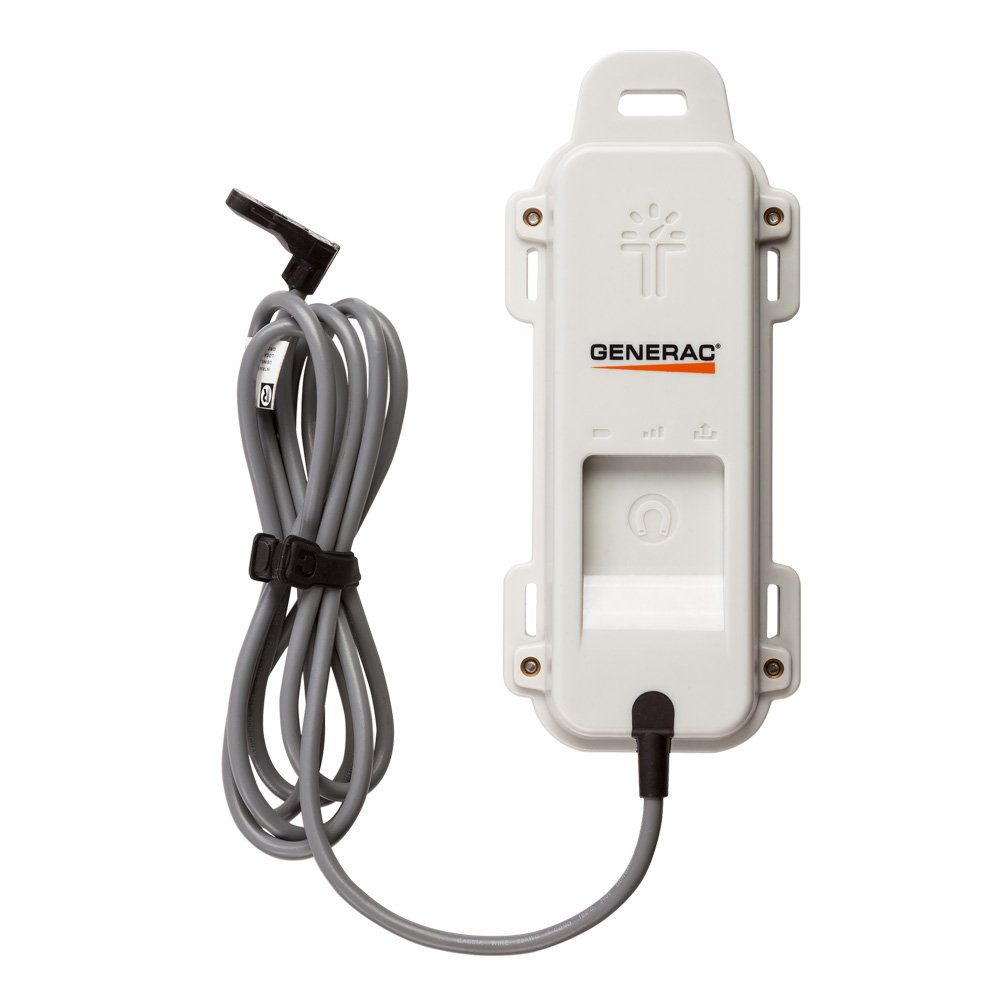 Generac 7005 Propane Tank (LP) Fuel Level Monitor - WiFi enabled