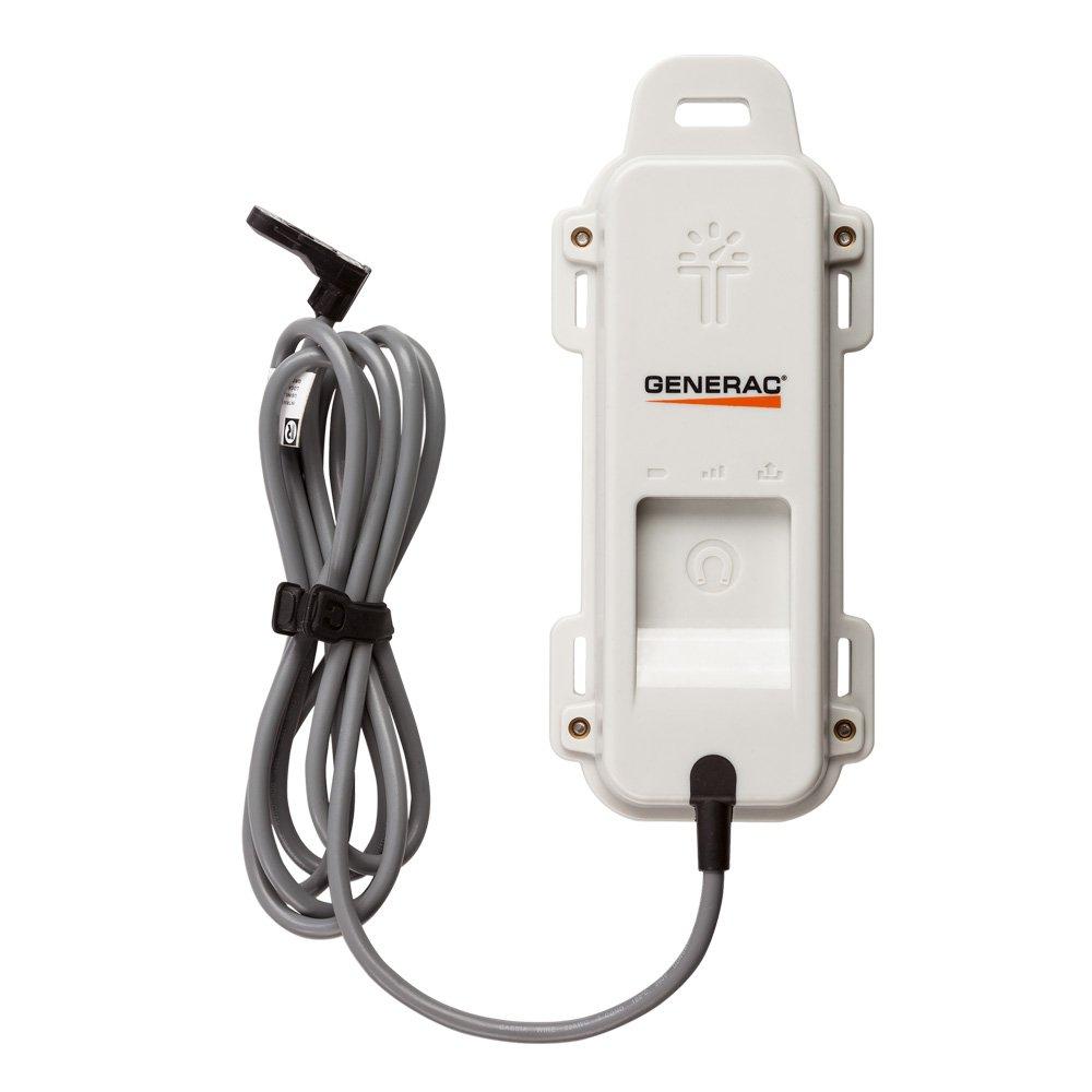 Generac 7005 Propane Tank (LP) Fuel Level Monitor - WiFi enabled