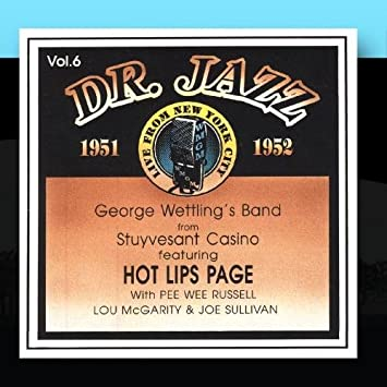 Hot lips page at stuyvesant casino free casino shuttle atlantic city