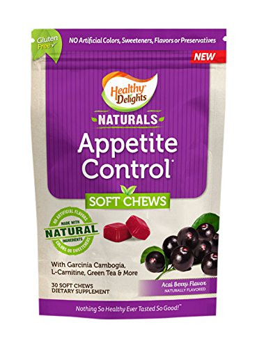 Healthy Delights Natural Appetite Control