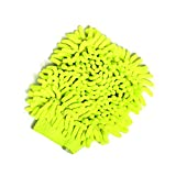Innovia Imports II-182 Microfiber (Green) Kitchen cleaning gloves