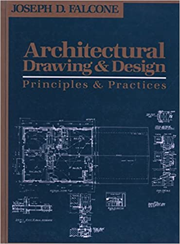 Amazoncom Architectural Drawing And Design Principles And