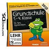 Grundschule 1.-4. Klasse - Fit fürs Gymnasium 2010